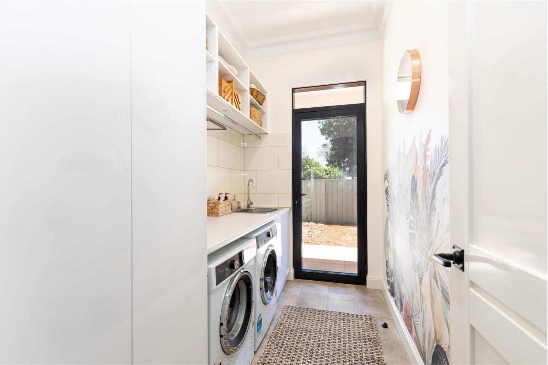 Mavtect Designs - Mile End, Laundry