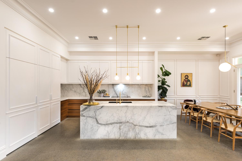 Mavtect Designs - Kitchen