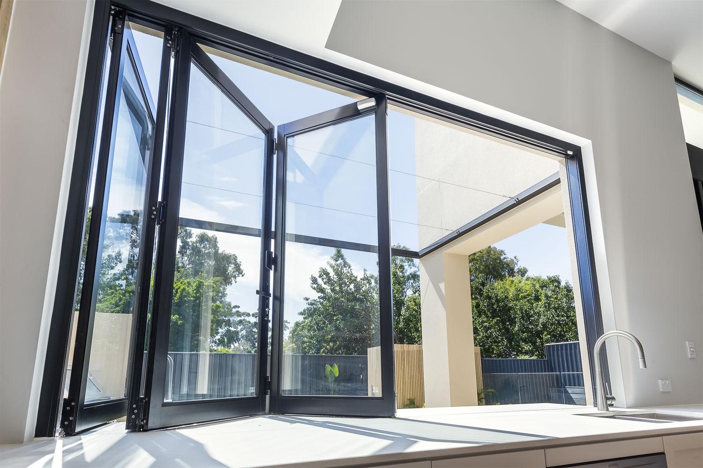 Mavtect Designs - Servery Window