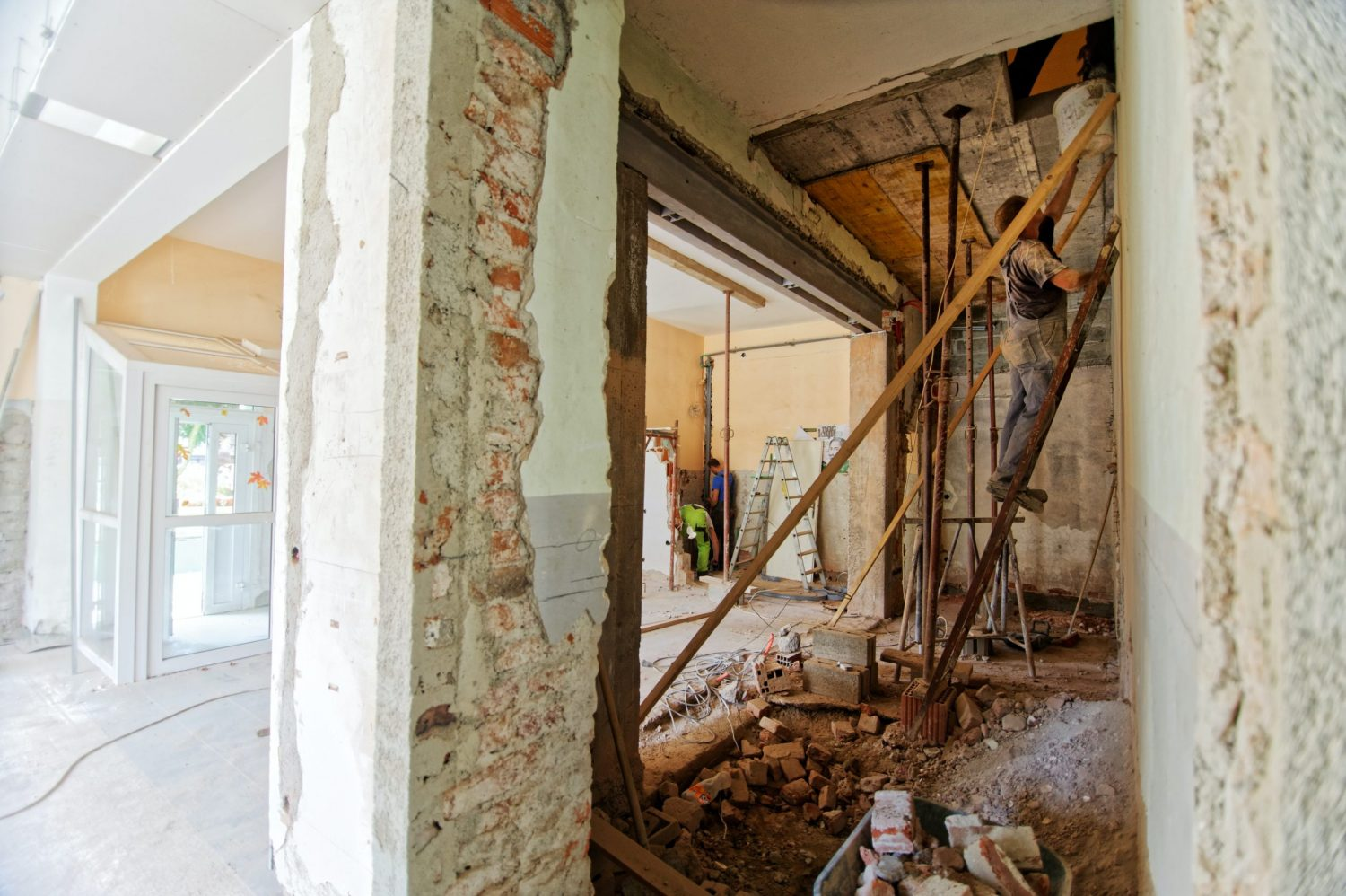 Ready to build, renovate or extend your home… BUT have no idea WHERE to BEGIN?